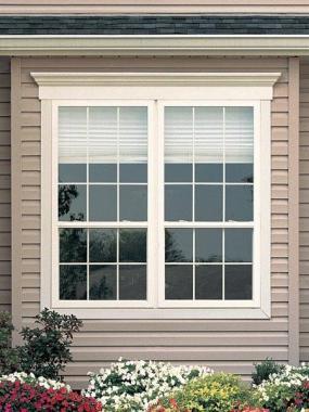 Install new windows and doors